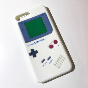 GAMEBOY IPHONE 7+ CASE